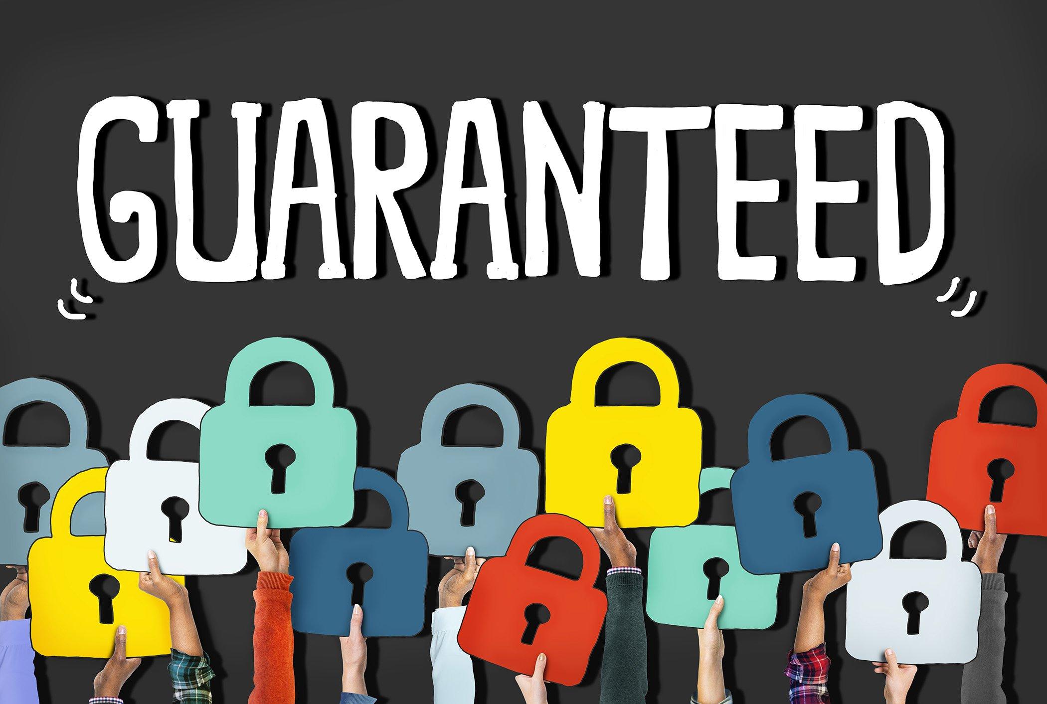 Monthly Rental Price Guranteed - Montgomery Self Storage