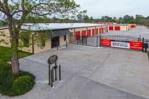 Schroeder Road Self Storage Houston, TX 77070